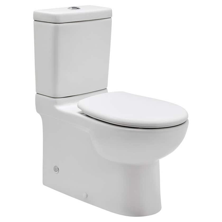 Marbletrend Milano FTW UNI Trap Toilet Suite