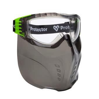 Protector Faceshield