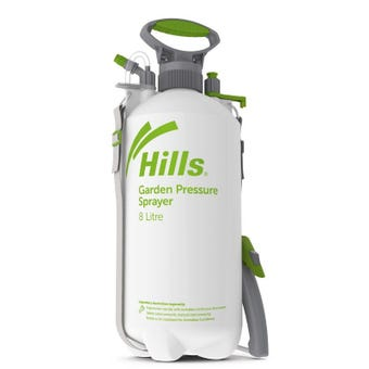 Hills Garden Sprayer 8L