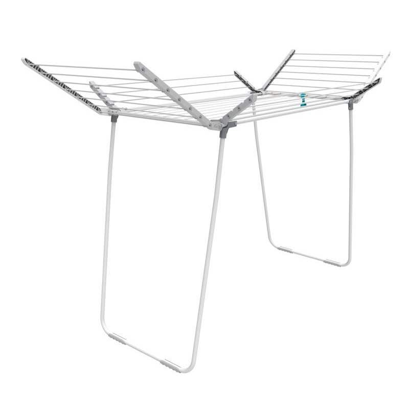 Hills Premium 4 Wing Clothes Airer