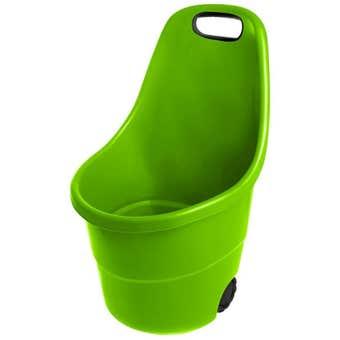 Greenleaf Garden Cart 60L