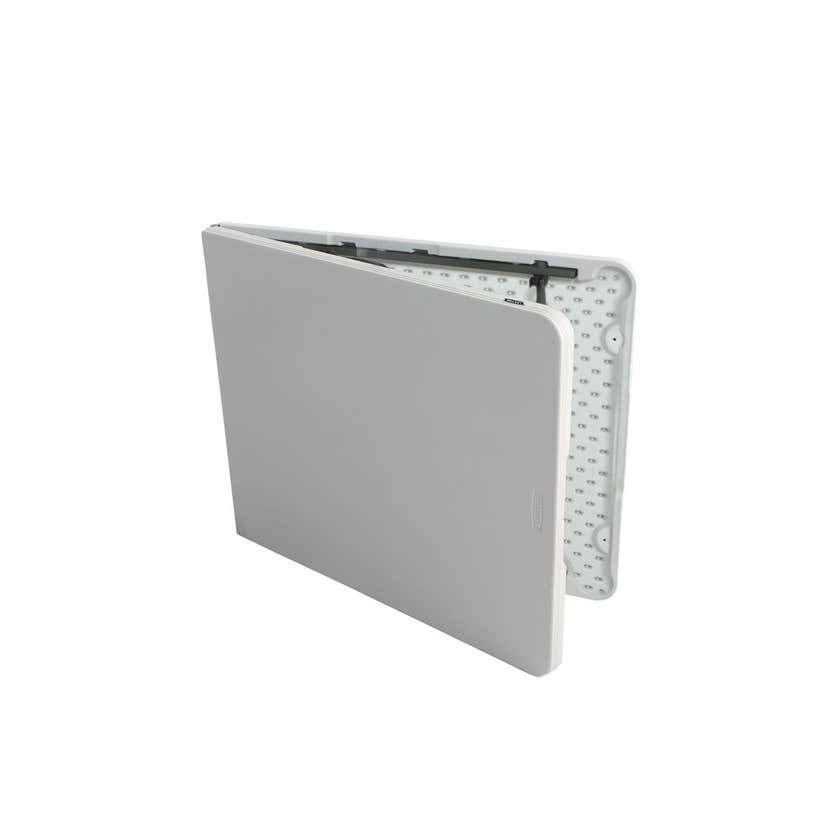 Lifetime Essential Bi-Fold Blow Mould Table 1.8m