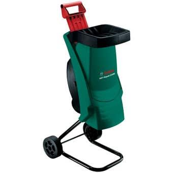 Bosch Rapid Shredder 2200W
