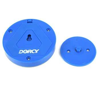 Dorcy Wireless Led Push Button Light