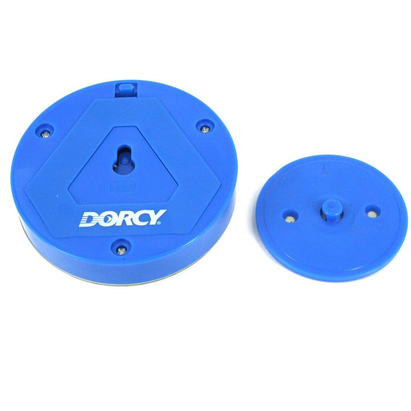 Dorcy Wireless Led Push Button Light