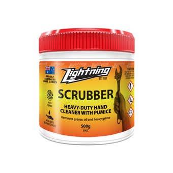Lightning Scrubber Hand Cleaner 500g