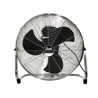 Rok Industrial Fan Floor 450mm
