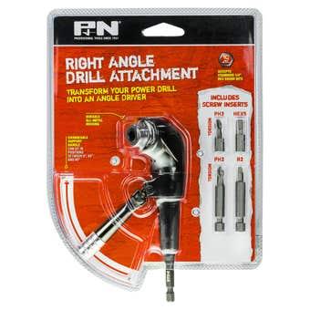 P&N Right Angle Drill Attachment