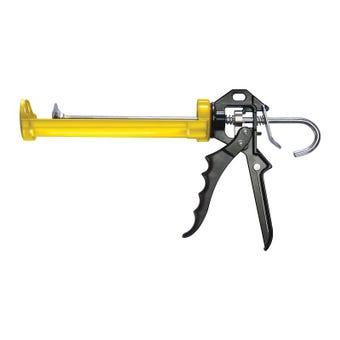 Uni-Pro Genius Caulking Gun Heavy Duty