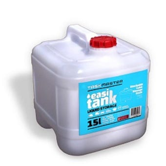 Taskmaster Water Container 15L