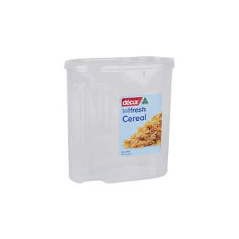 Decor Tell Fresh Cereal Server 5L