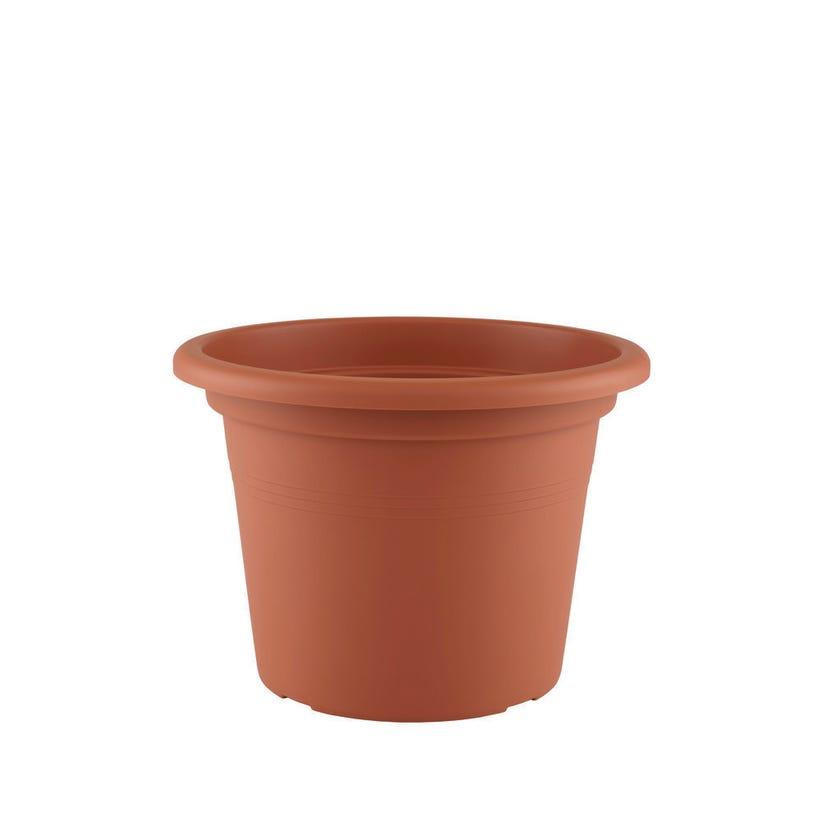 Artevasi Cilindro Pot Terracotta 25cm