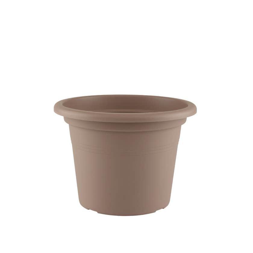 Artevasi Cilindro Pot Taupe 25cm