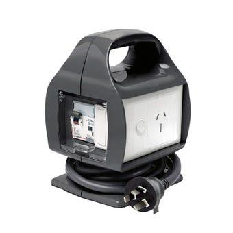 HPM  Power Converter 10A to 15A