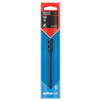 Sutton Tools Spade Drill Bit Extension