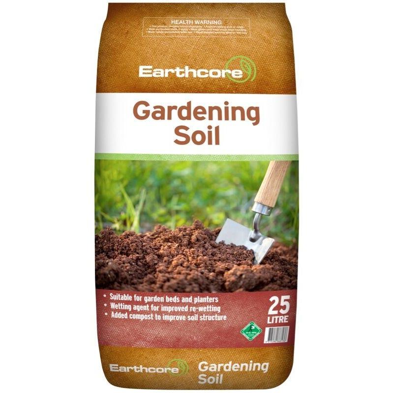Earthcore Garden Soil 25L