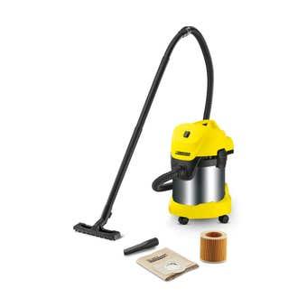 Karcher Vacuum Premium Wet & Dry WD3 1400W