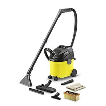 Karcher Ultra Clean Carpet and Couch Cleaner
