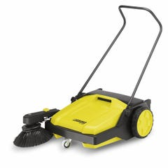 Karcher S750 Push Sweeper
