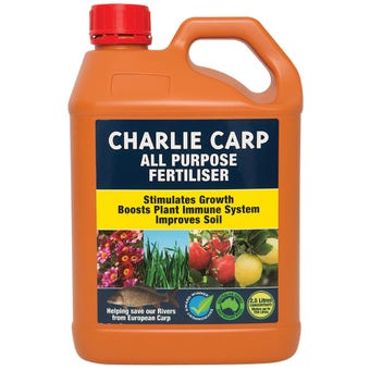 Charlie Carp All Purpose Fertiliser Concentrate 2.5L