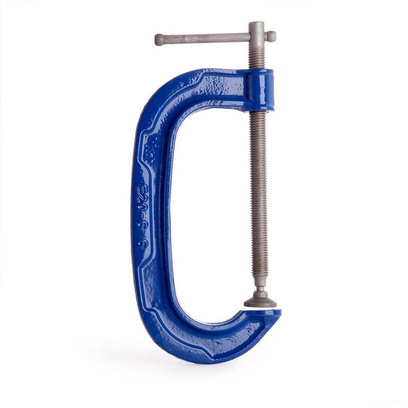 Eclipse Trade Quality G Clamp 150mm
