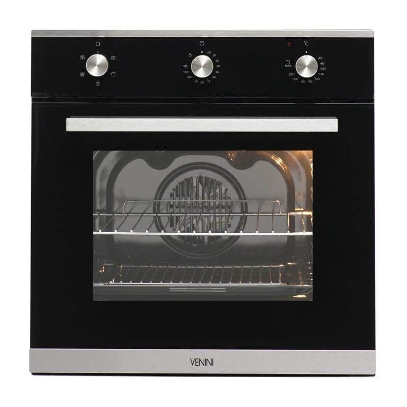Venini Fan Forced Oven 600mm