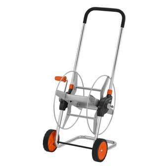 GARDENA Metal Hose Trolley