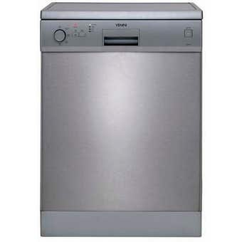 Venini 5 Program 14 Place Dishwasher 600mm