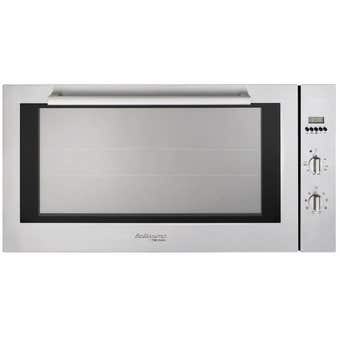 Technika Electric Oven Stainless Steel 900mm