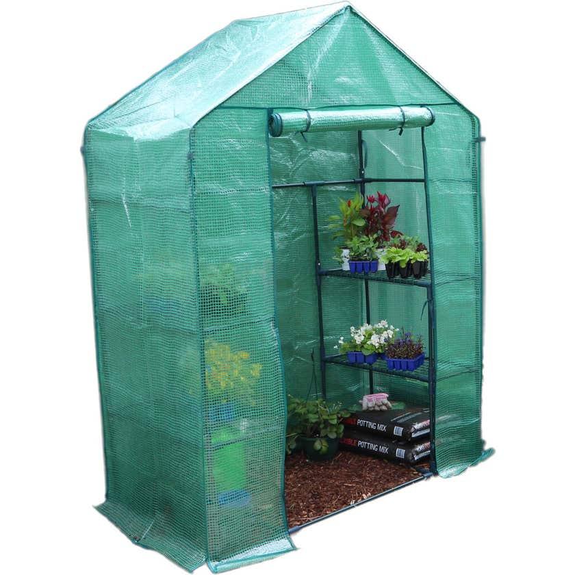 Greenlife Walk-In Greenhouse