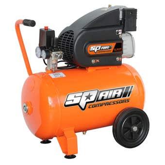 SP Air Direct Drive Compressor 2.2hp