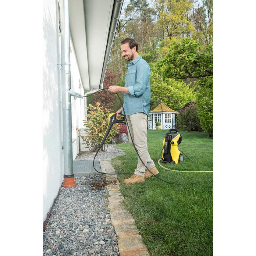 Karcher Pipe Cleaning Kit 7.5m