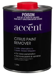 Accent® Paint Remover Citrus 1L