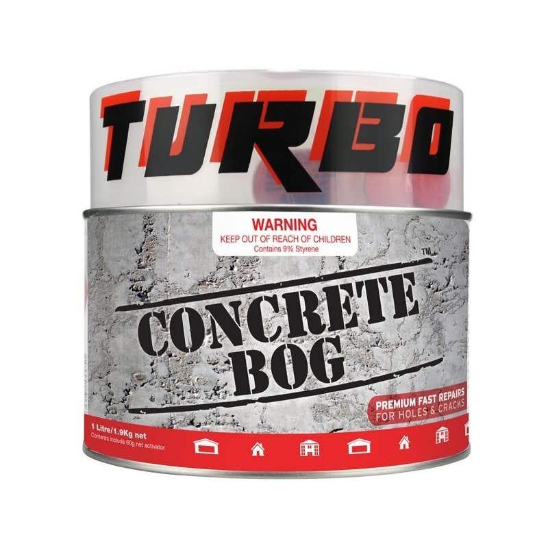 Turbo Concrete Bog 1L