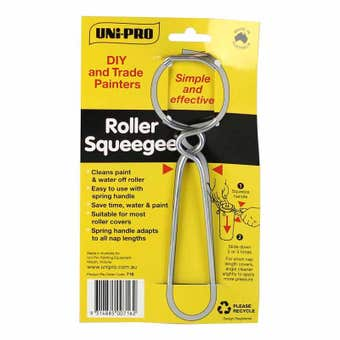 Uni-Pro Roller Squeegee