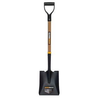 Gardenmaster Square Mouth Shifting Shovel 1020mm