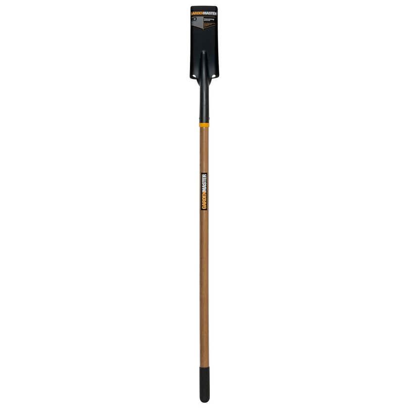 Gardenmaster Long Handle Trenching Shovel