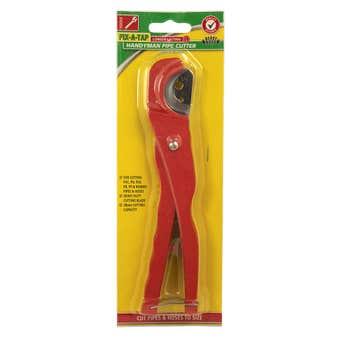 FIX-A-TAP Handyman Pipe Cutter 38mm