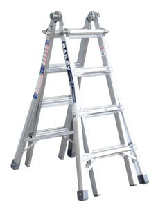 Bailey BXS20 Multi-Purpose Ladder