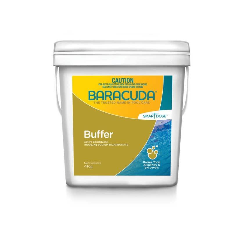 Baracuda Buffer 4kg