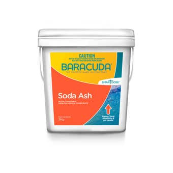 Baracuda Soda Ash 2Kg