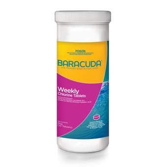 Baracuda Weekly Chlorine Tablets 2kg