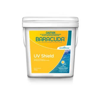 Baracuda UV Shield 2Kg