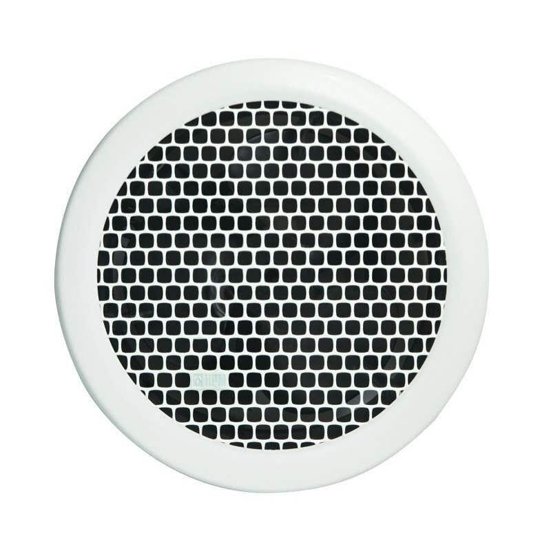 HPM Round Exhaust Fan 200mm
