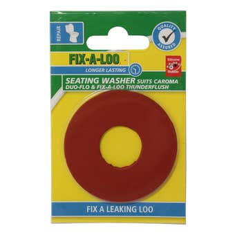 FIX-A-LOO Seating Washer Suits Caroma Duo-Flo