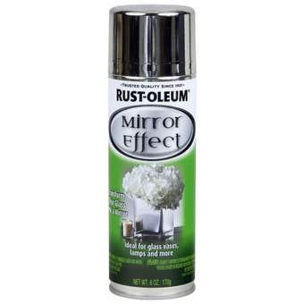 Rust-Oleum Mirror Effect Finish 170g