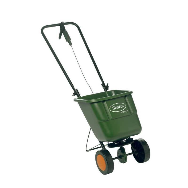 Scotts EasyGreen Fertiliser Spreader