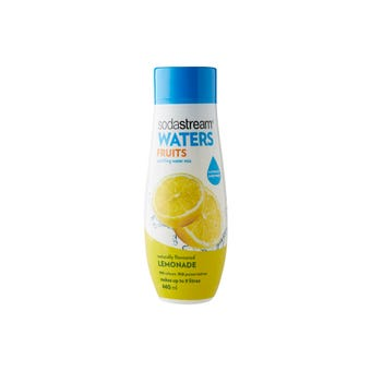 SodaStream Fruits Lemonade 440ml