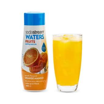 SodaStream Fruits Orange Mango 440ml