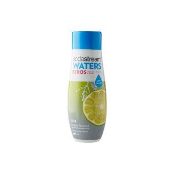 SodaStream Zeros Lime 440ml